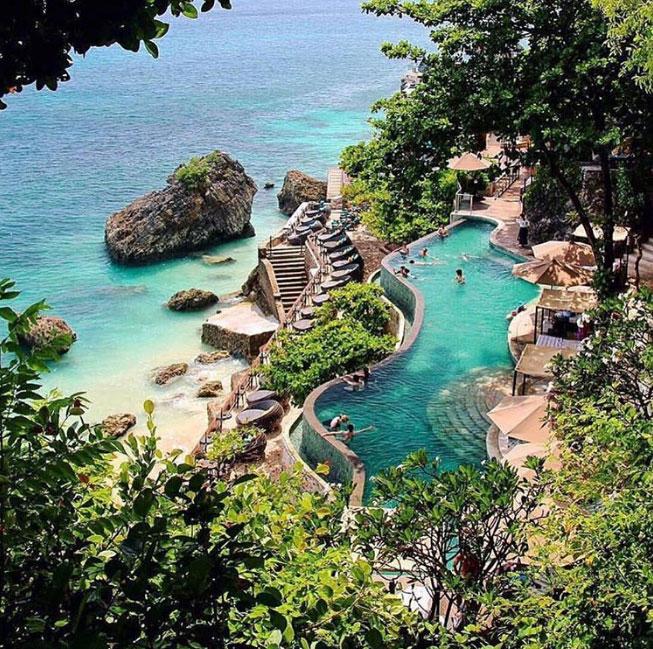 Сонувате ли за годишен одмор на ваква локација?