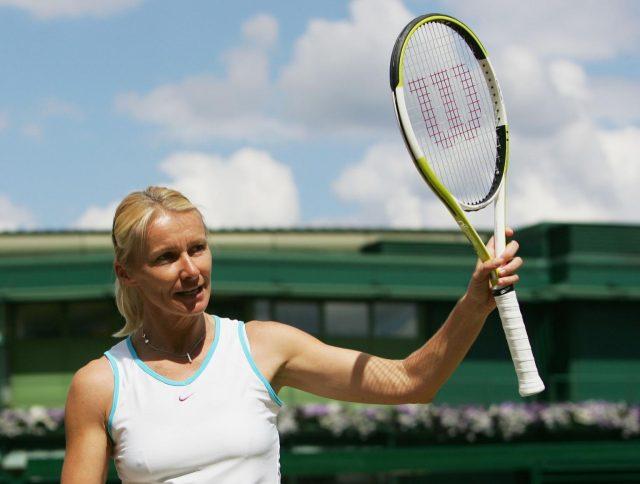 Тенискиот свет завиен во црно: Почина познатата тенисерка