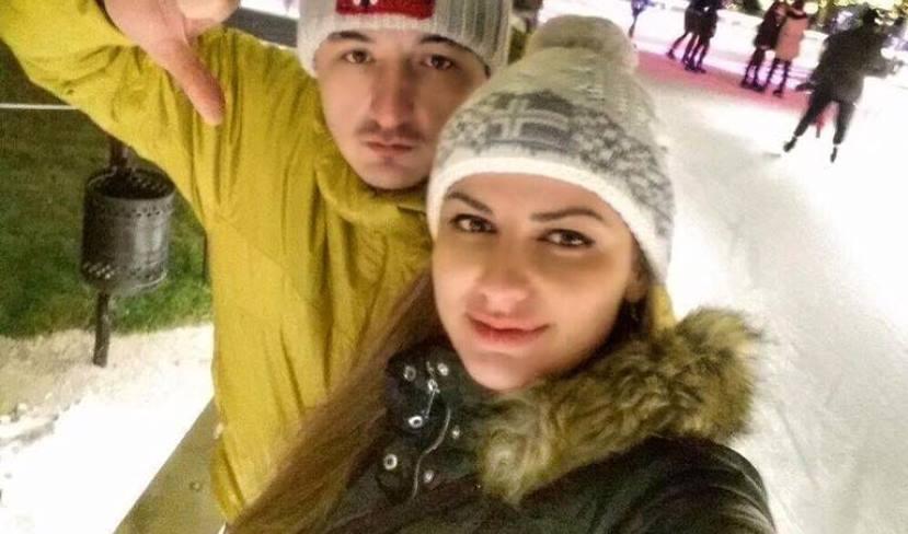 (ФОТО) Ристовски Јуниор е на пат: Борко изнасмеа илјадници фанови со коментарот за нероденото синче!