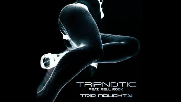 """Македонскиот електронски проект """"Типнотик"""" објави  ново музичко издание – макси-синглот """"Trip Naughty""""  (АУДИО)"""