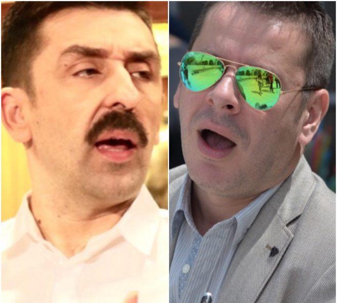 Не лажи гребатору еден: Амиџиќ и Георгиев во жестока кавга!