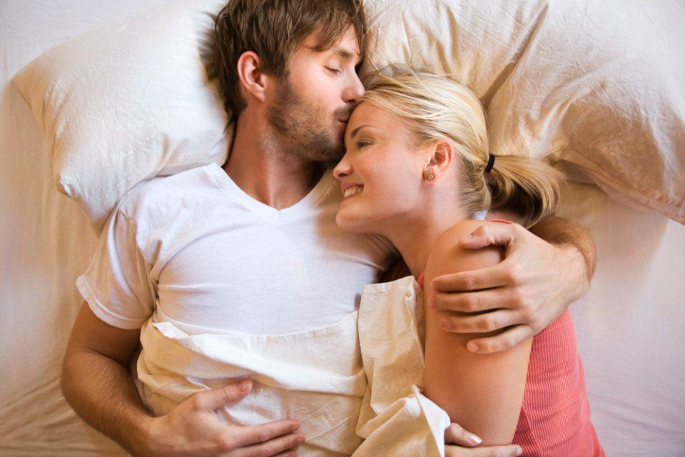 Во кој период од животот сексот е најдобар?