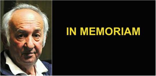 "Почина Иван Карадак – авторот на ""Хихириху"" и татко на модерната македонска сатира"