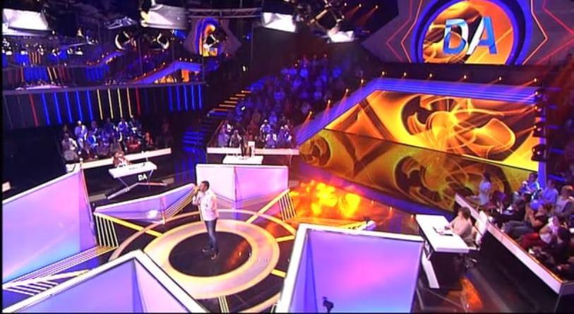 """(ФОТО) Македонец импресионираше во """"Ѕвездите на Гранд"""", а по настапот се залепи до Сања Кужет!"""