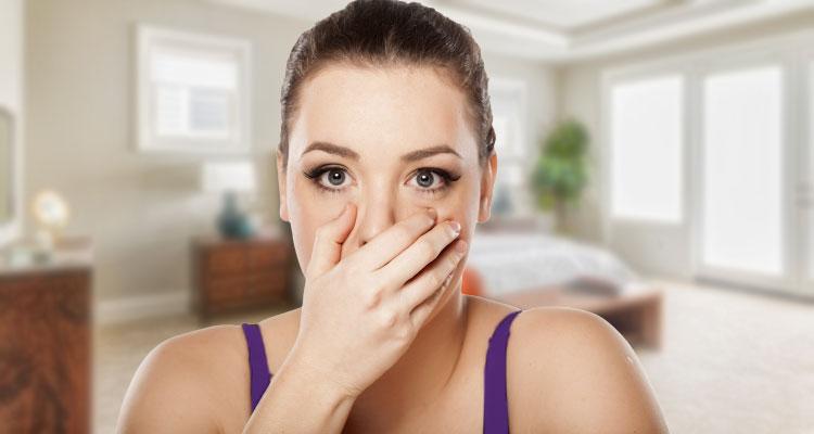 Причини поради кои женската интима има непријатен мирис