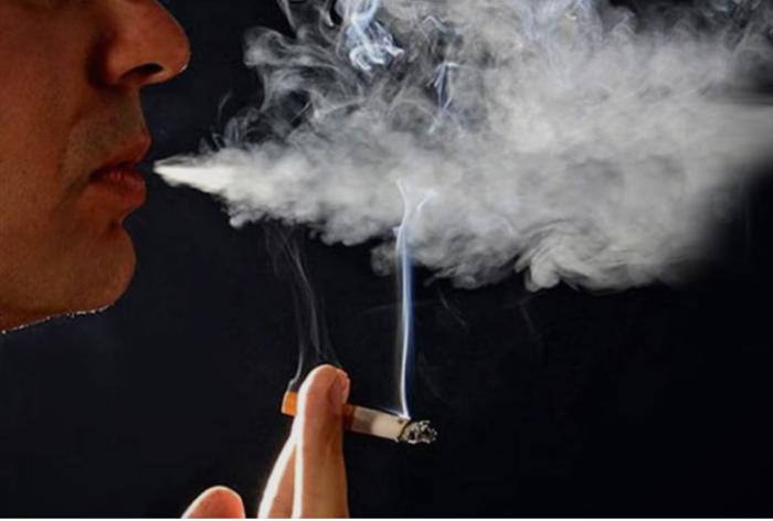 Еве како да не мириса на цигари просторијата во која се пуши- потребни ви се само 3 состојки!