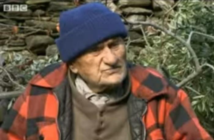 Одбил хемотерапија, дочекал 102 години: Ги надживеал и докторите и го откри рецептот со кој го решил ракот!