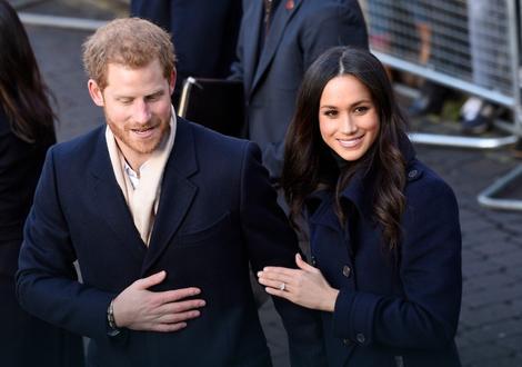 Идната принцеза предизвика скандал: Она што го бара за венчавката досега не се случило во кралското семејство!