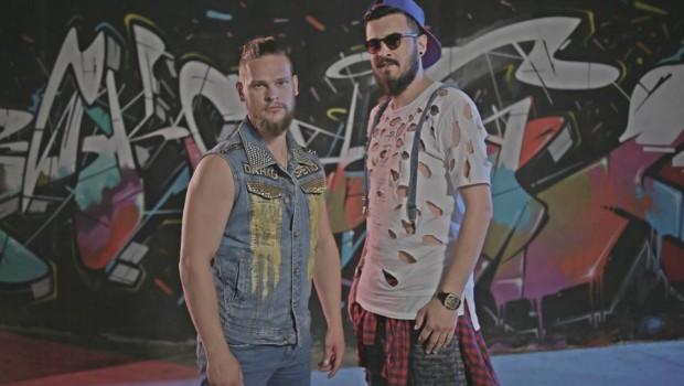 Тајзи и Спејко специјални гости на концертот на Раста и Ана Николиќ во Скопје