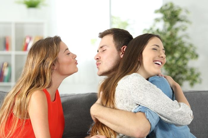 Четири карактеристики типични за луѓето кои изневеруваат