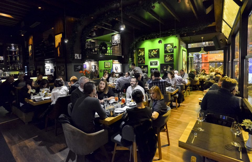 Kое е најдоброто место за вечера на Св. Валентин?
