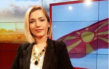 Анастасија Деа Богданоска со нова фризура за кандидатура: Кога жена менува фризура, менува и… амбиција!