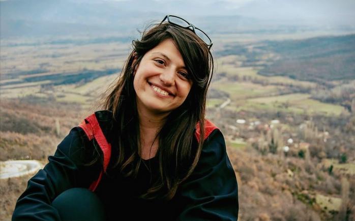 Калина замина прерано: Ова е последниот напис од нејзиниот планинарски дневник