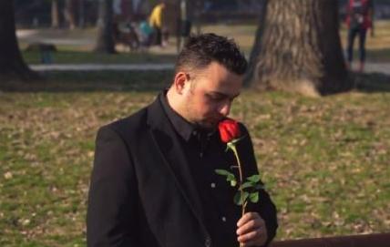"""Даниел Коцалев се враќа со """"По тебе сонувам"""" (ВИДЕО)"""