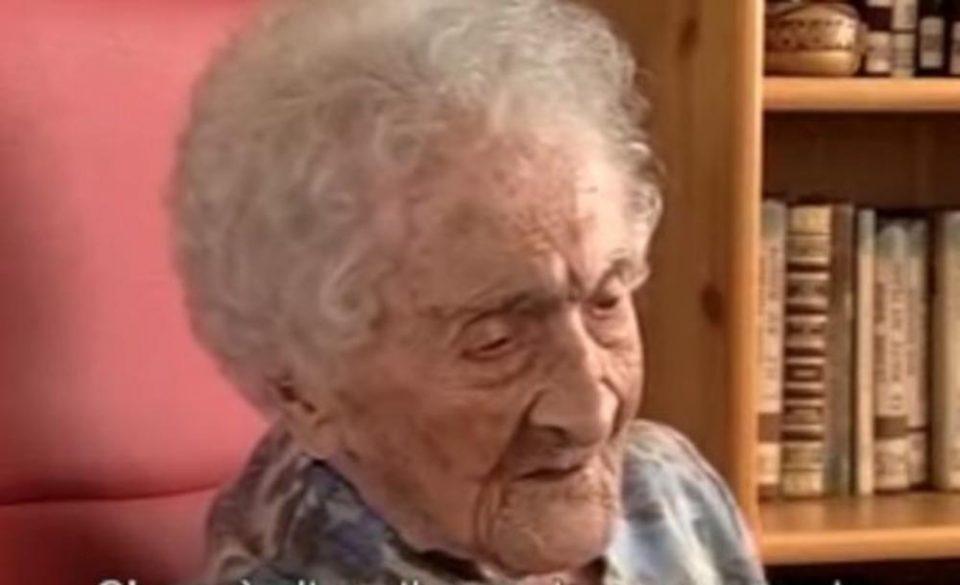 (ВИДЕО) Пушела, пиела, јадела месо и благо, а живеела 122 години – еве како!