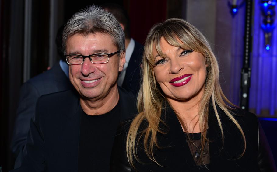 По кражбата Саша Поповиќ во нови проблеми: Сопругата Сузана се' уште е во шок, паника и на тешки седативи!