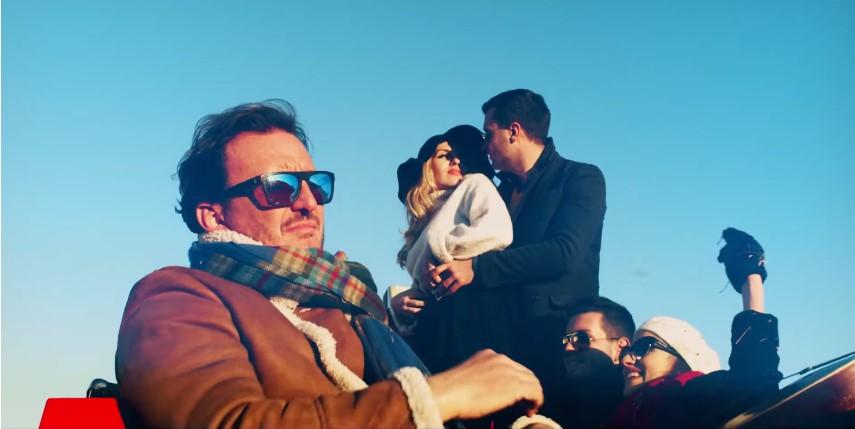 """Жаре Бербер и +18 Бенд Ви ја подаруваат – """"Понекад"""" (ВИДЕО)"""