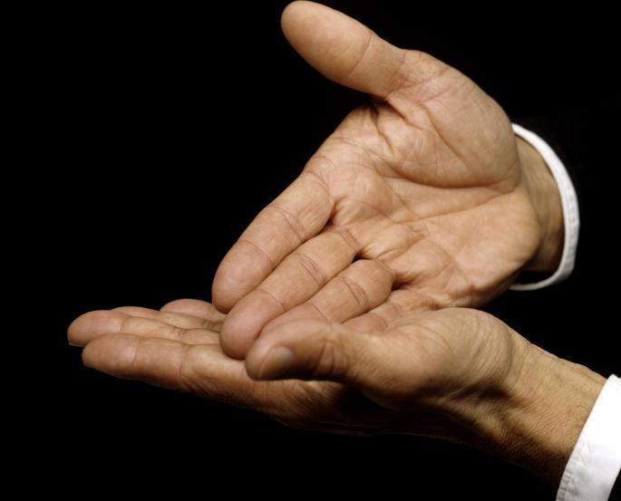Погледнете во основата на неговиот палец: Веднаш ќе откриете каков љубовник е!