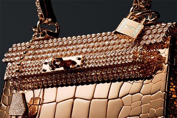 (ФОТО) Ова се најексклузивните и најскапите чанти на светот – некои чинат по неколку милиони!