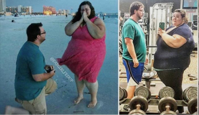 Заедно имале 250 килограми, кога ќе видите како изгледаат денес ќе сфатите дека упорноста се исплати