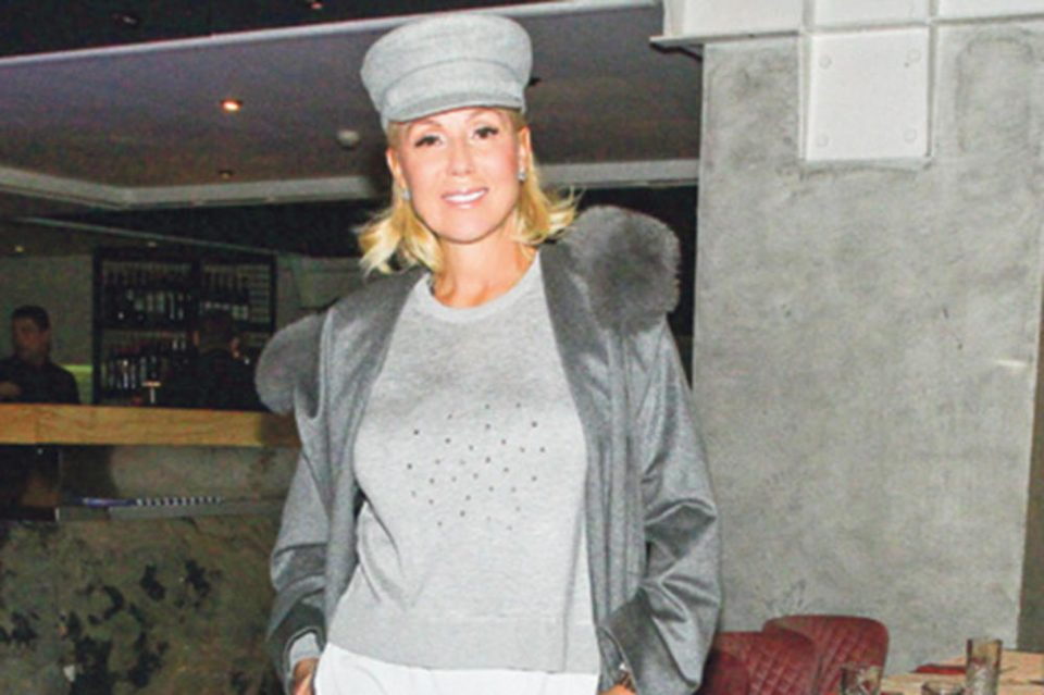Долг од 40 000 евра: Лепа Брена мора на суд поради неисплатени пари!