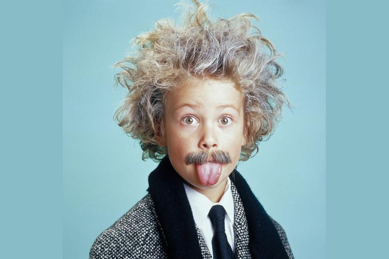 Советите за образованието кои Ајнштајн му ги дал на својот син