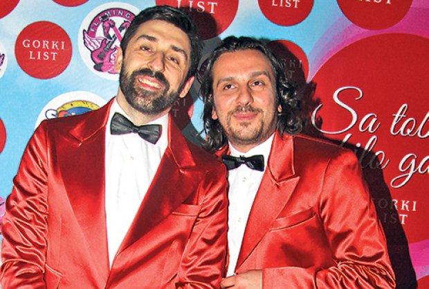 """Огњен Амиџиќ објави: """"Фламингоси"""" одново ќе пејат, еве кој мегапопуларен српски актер ќе го замени покојниот Маринко Маџгаљ!"""