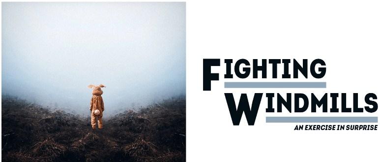 "Fighting Windmills го промовираа новиот албум  ""An Exercise in Surprise"""