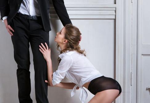 Најчестите женски сексуални фантазии