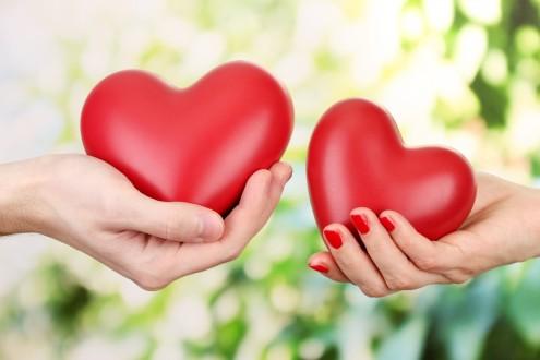 5 фази низ кои минуваат долгите љубовни врски