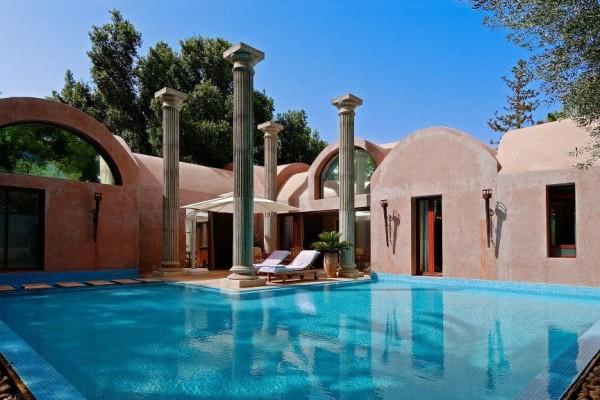 Неверојатниот луксузен Resort Es Esadi – Marrakech (фото)