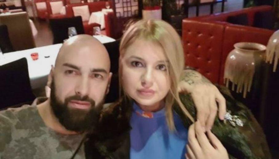 """Свадбари од милион долари: На кумовите Перо Антиќ и сопругата им изгоре """"ќесето"""" (фото)"""