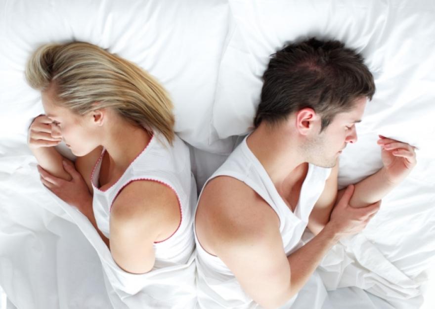 10 знаци дека не сте доволно активни во кревет