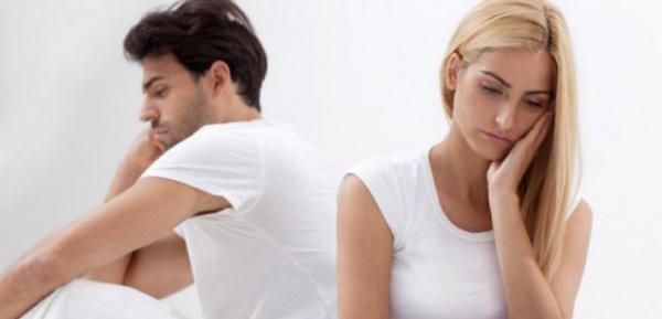 Партнерот избегнува да води љубов со Вас – еве зошто…