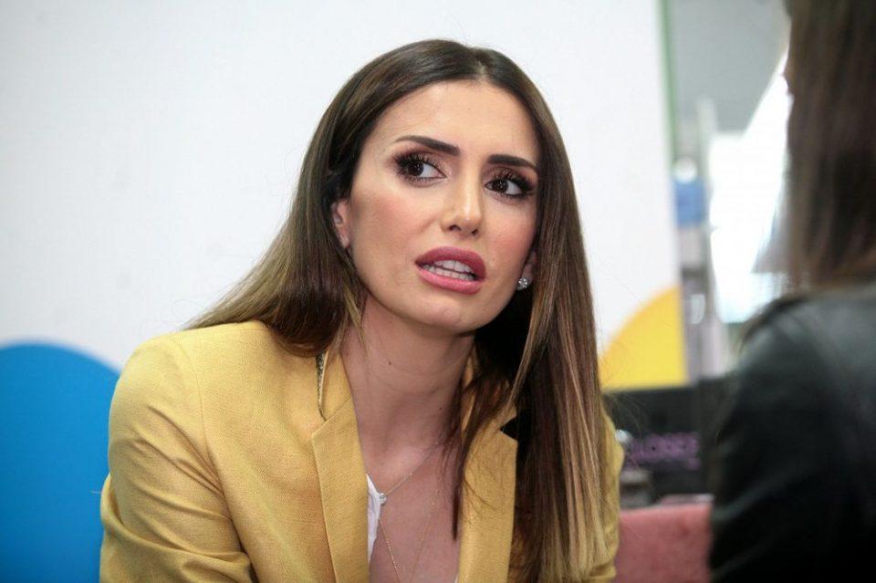 """""""Нашата љубов беше преубава"""" – Емина прозбори за разводот со Мустафа!"""