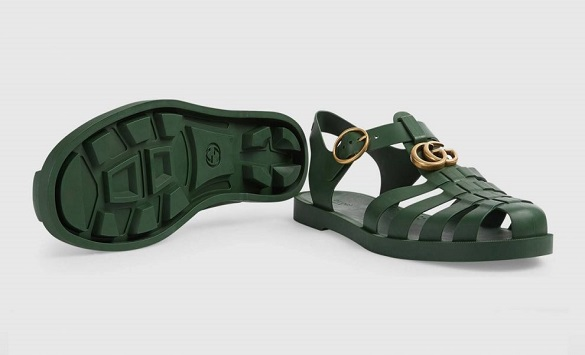 Овие сандали ги носеше цела СФРЈ, а сега се најмодерни и безобразно скапи