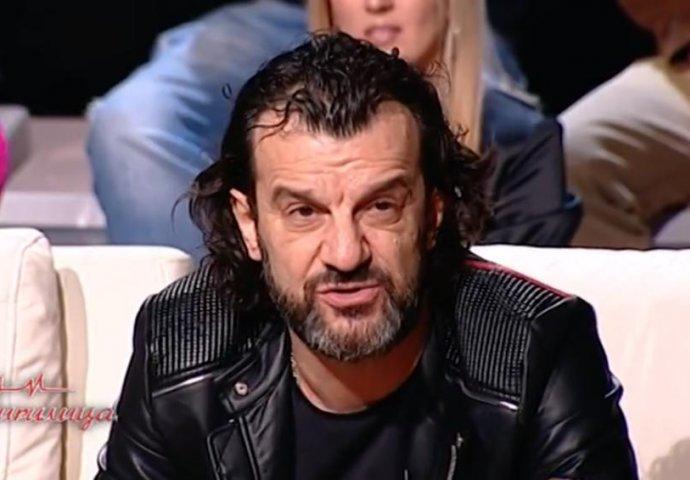 Што ќе каже Поповиќ на ова: Еве што прави Аца Лукас среде снимање!