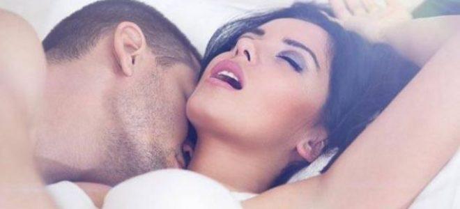 Колку време треба да издржи мажот во сексот за и двете страни да бидат задоволни?