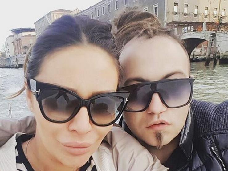 Конечно откриена вистината: Раста призна дали е разведен од Ана Николиќ!