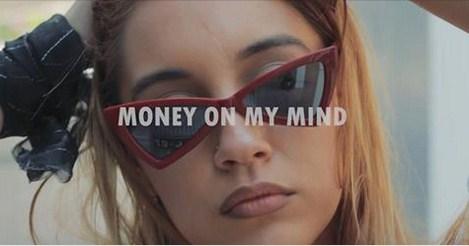 "На ""Дисконектед"" им се пари на ум – ""Money On My Mind"" (ВИДЕО)"