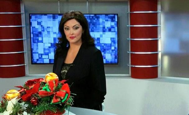 Татјана Стојановска, денес една од најдобрите ТВ презентерки на јавноста и стана позната по нешто сосема друго! (ФОТО)