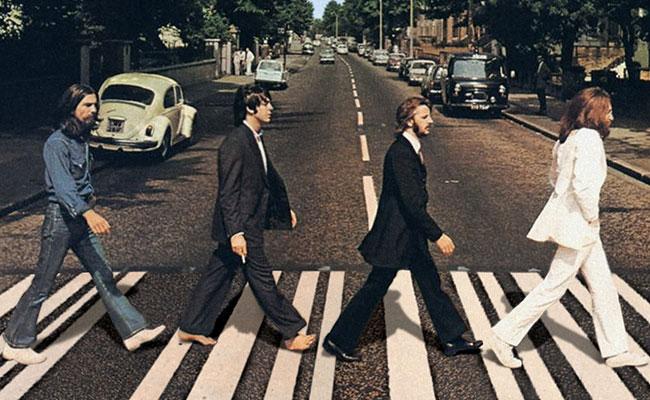 Битлси на врвот на листата на најуспешни музичари во историјата