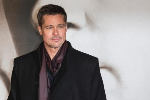 Бред Пит снима филм за злоставувачот на неговите бивши: Анџелина Џоли и Гвинет Палтроу