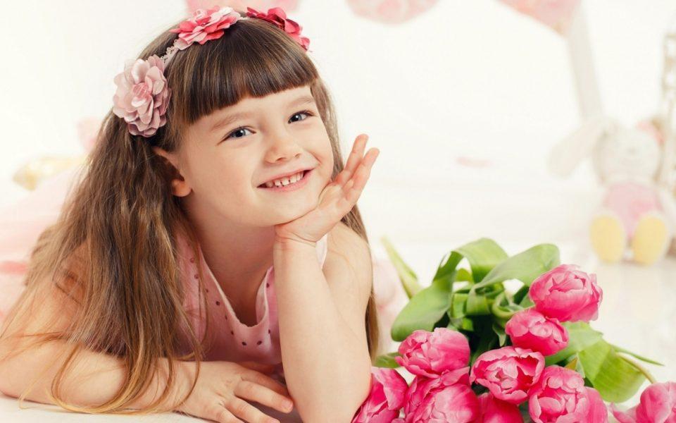 Како да ја научите вашата ќерка да биде дама?
