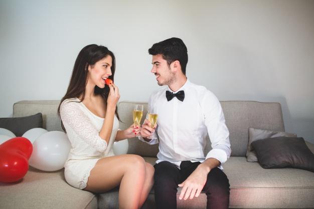 Јадете ги овие продукти за подобар секс