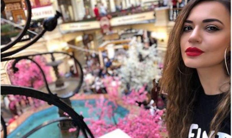 (ФОТО) Конечно после многу години: Елена Ристеска има важен ден пред себе!