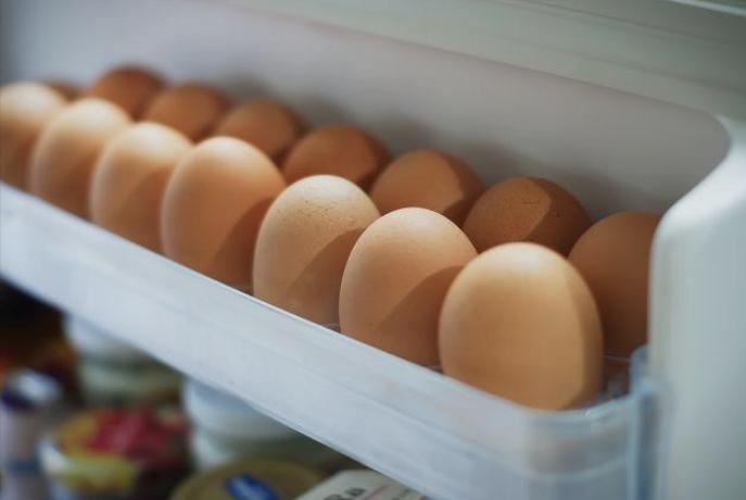 Сигурно и вие ја правите оваа грешка со чувањето на јајцата дома?