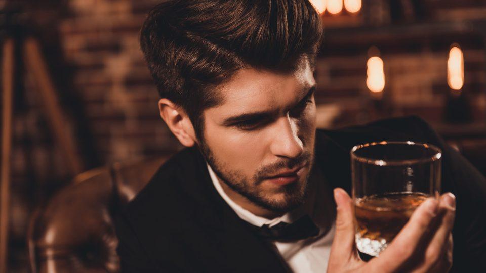 Каков маж е според пијалокот што го нарачува