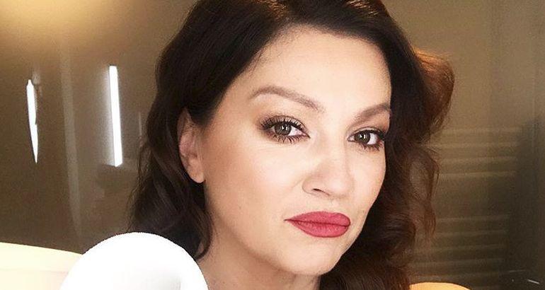 Ја споредија со Џулија Робертс: Вака изгледаше Нина Бадриќ на 24 години! (фото)