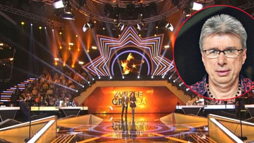 """Главна по Саша Поповиќ: Оваа наша пејачка одлучуваше кои Македонци ќе се натпреваруваат на """"Ѕвездите на Гранд"""""""